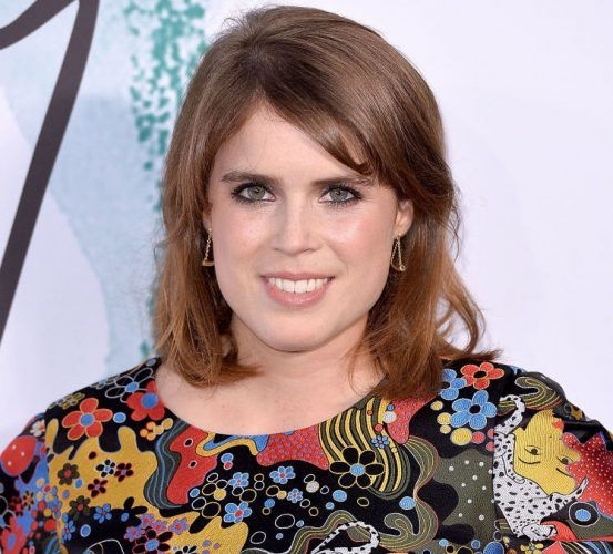 Princess Eugenie attends The Serpentine Galleries Summer Party