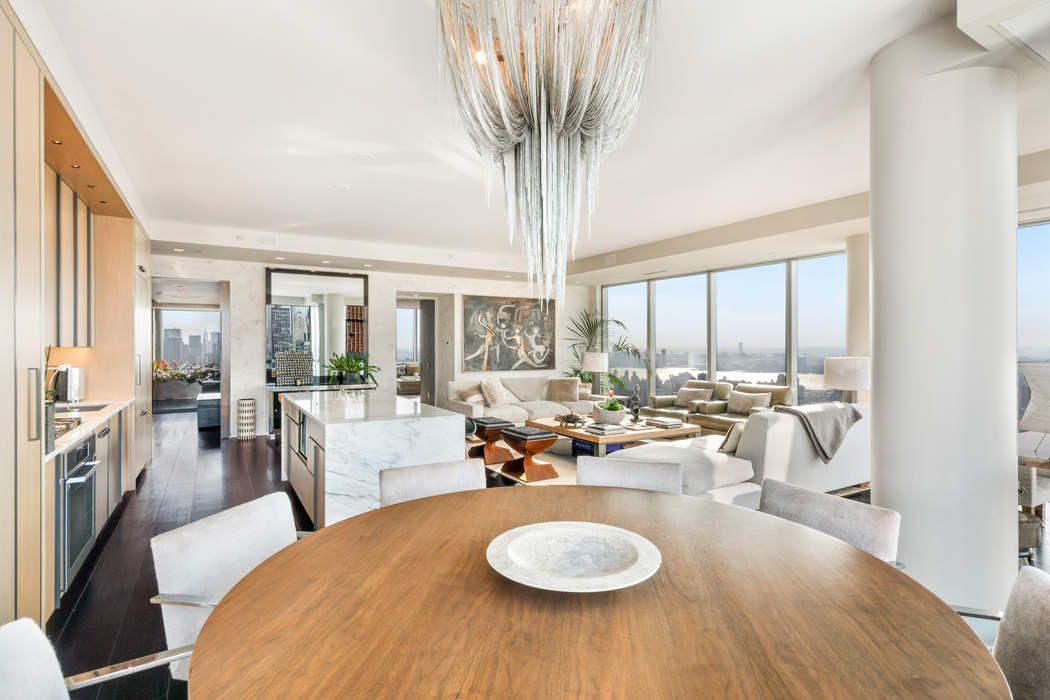 Tom Brady Gisele apartment