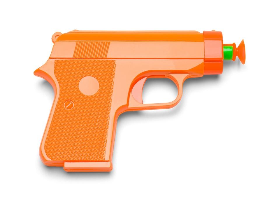 Toy Dart Gun
