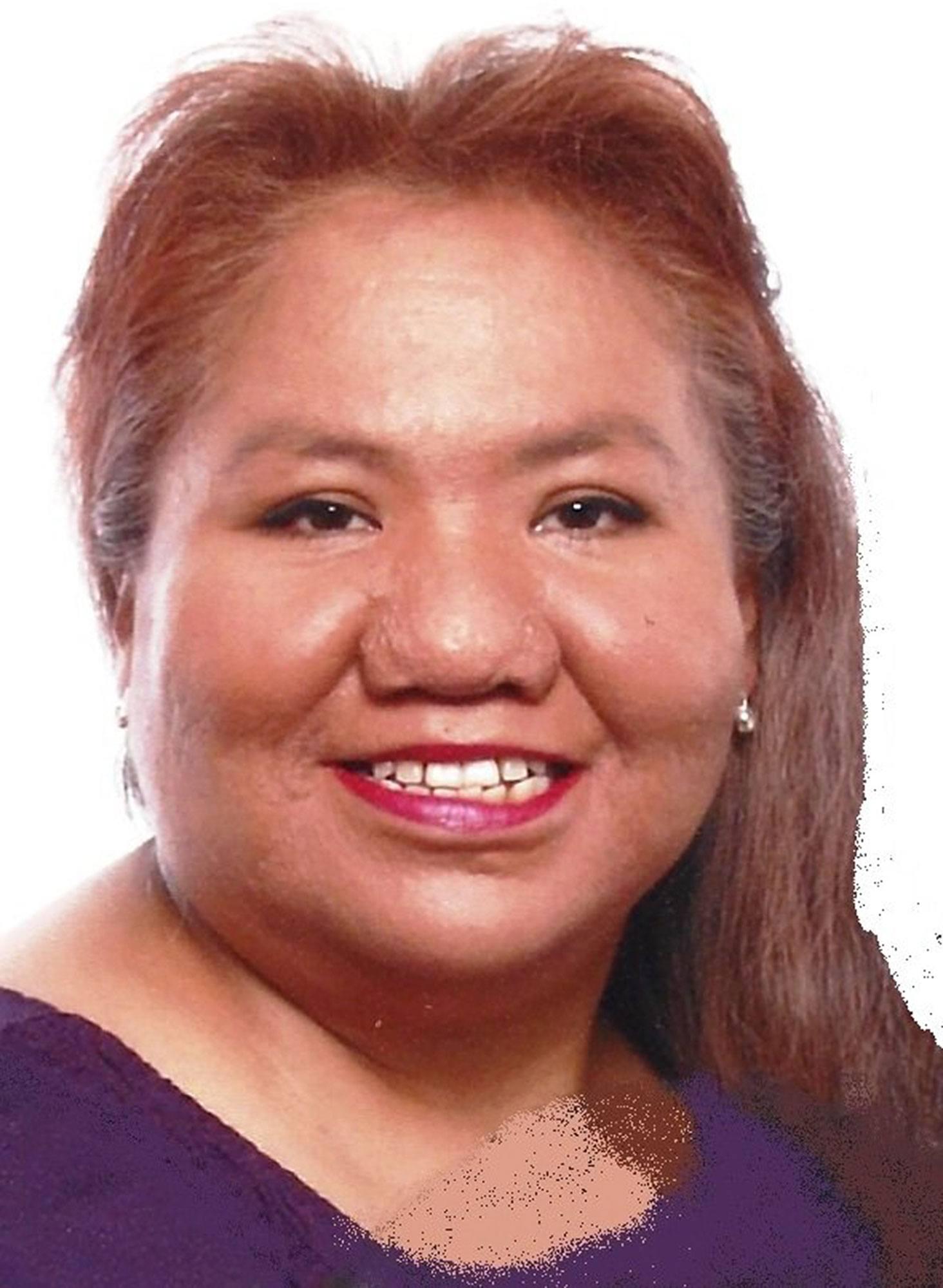 Tracy Garcia