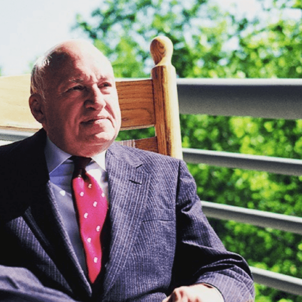 Truett Cathy, Chick-fil-A founder