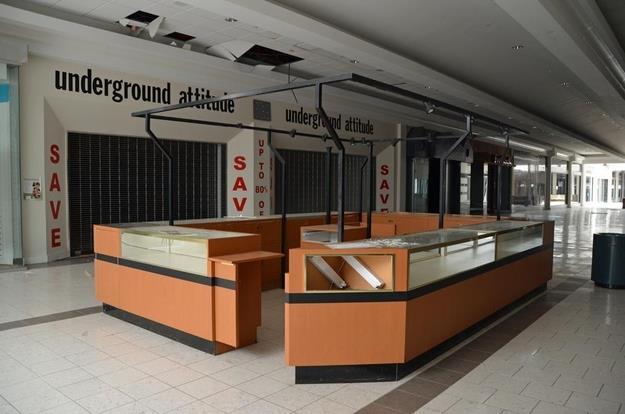 Turfland Mall