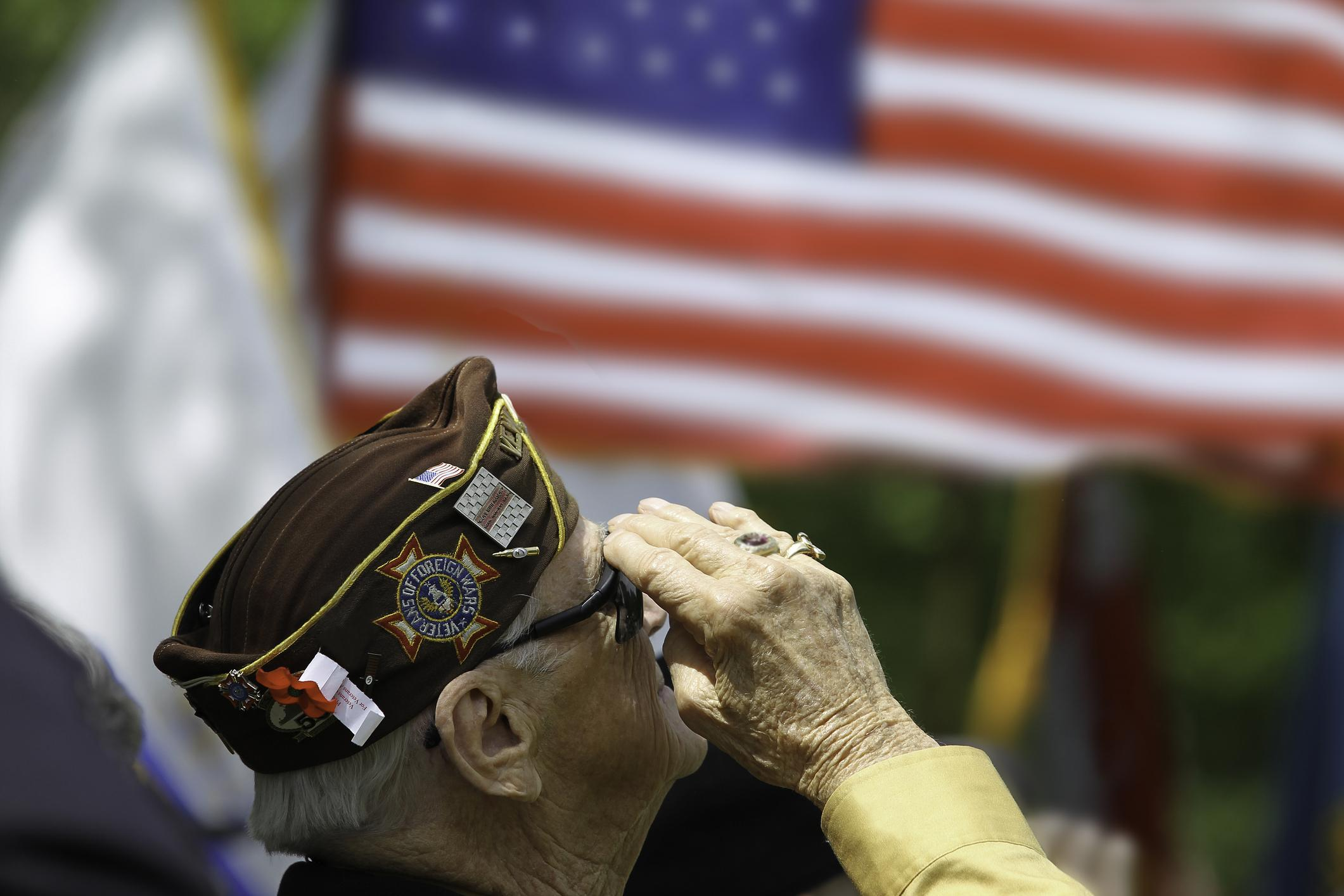 Famous American Military Veterans to Remember on Veterans Day
