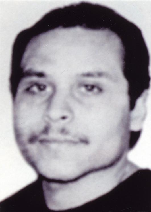 Victor Gerena