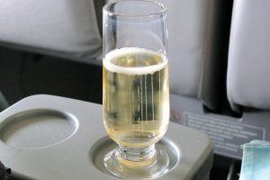 Airplane Horror Stories Reveal Why Alcohol Shouldn't Be Served on Airline Flights