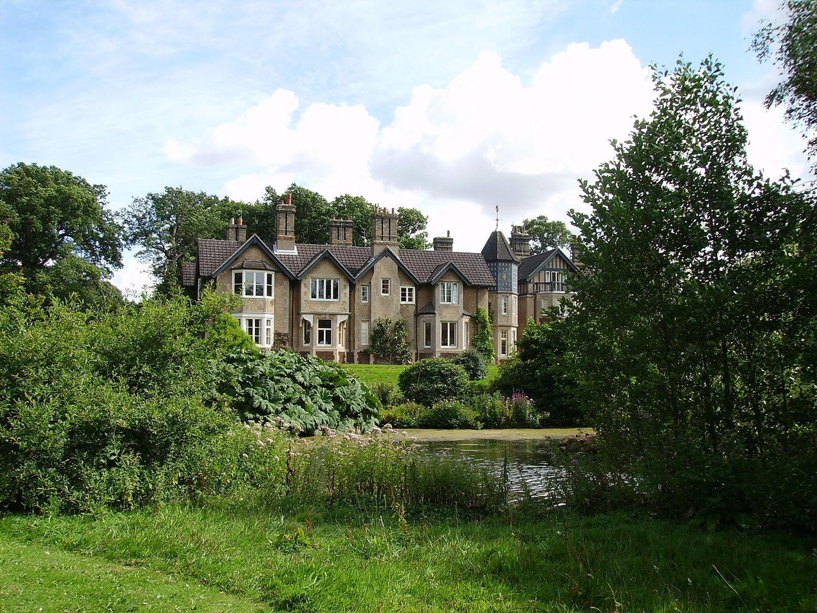 York Cottage Sandringham