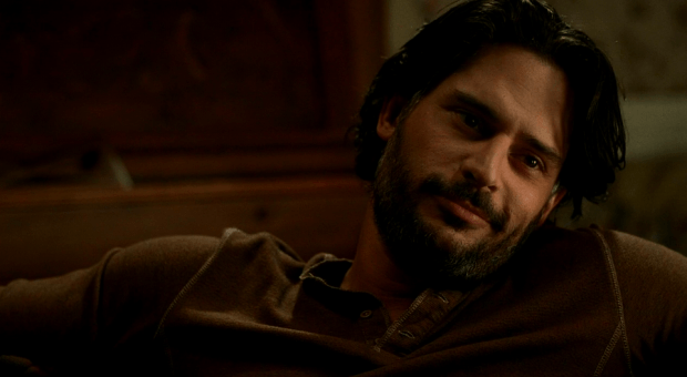 Joe Manganiello on True Blood