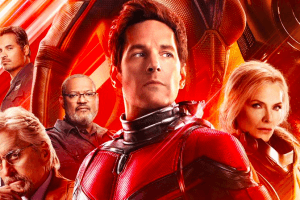'Ant-Man and the Wasp' Timeline: Here's When the Movie Is Set