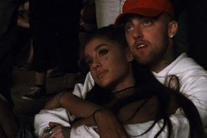Ariana Grande Upset Over Mac Miller's Loss At The 2019 Grammy Awards
