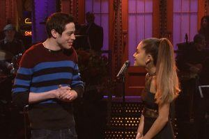 This is Why Ariana Grande and Pete Davidson Split Up