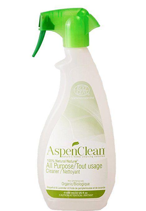 aspenclean cleaner