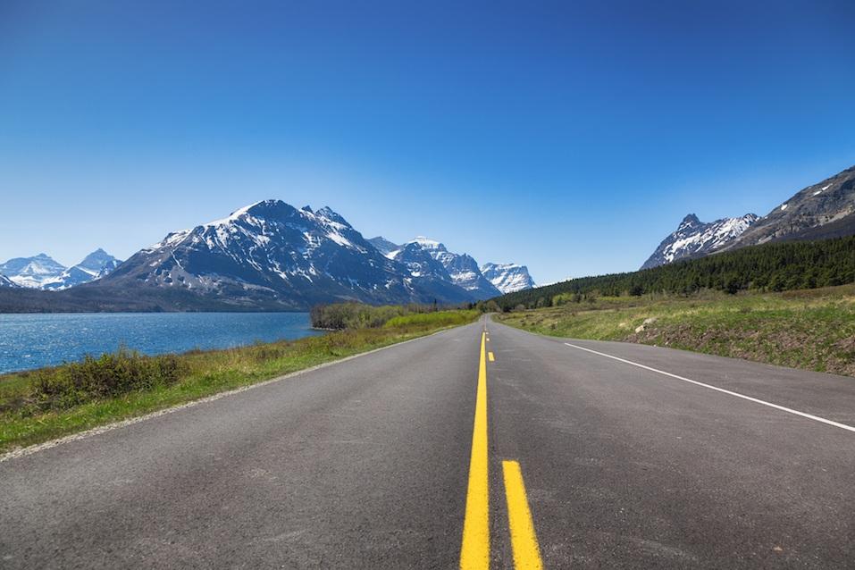 Montana Highway