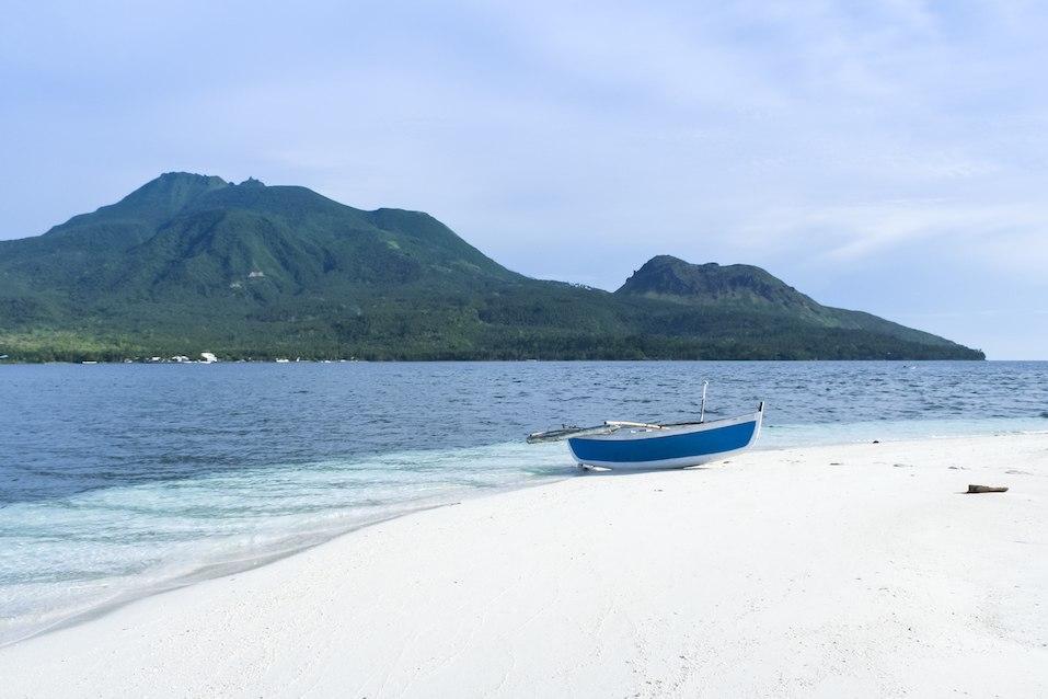 mindanao in the philippines