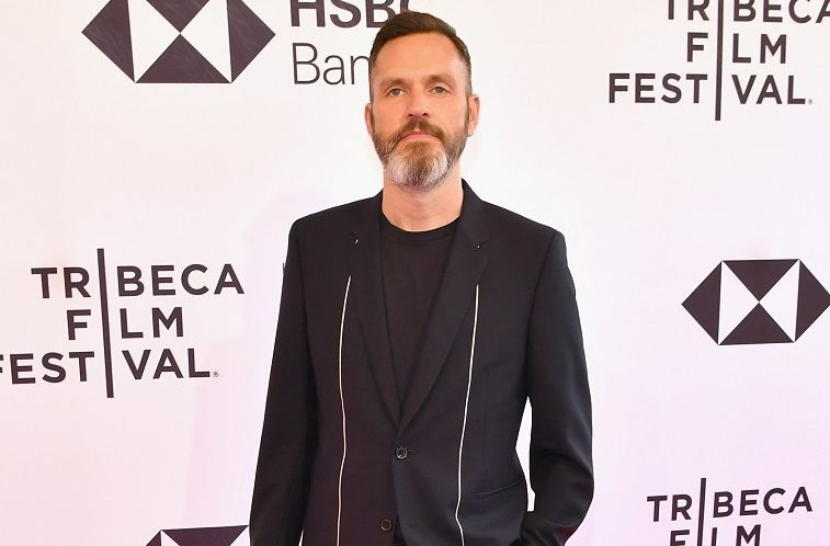 """Director Bill Oliver attends a screening of """"Jonathan"""" during the 2018 Tribeca Film Festival at SVA Theatre on April 21, 2018 in New York City."""