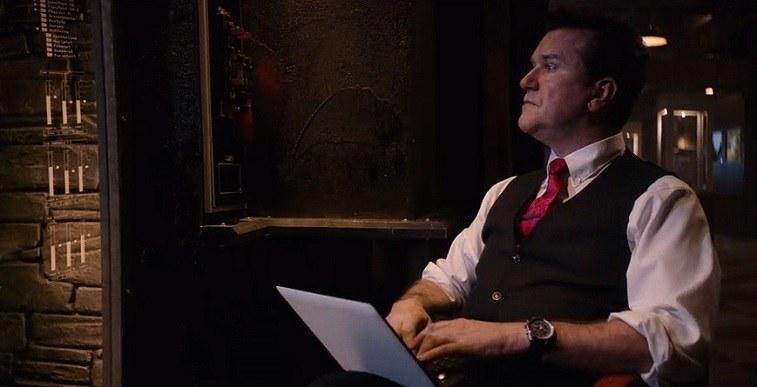 "Douglas Hodge in the Black Mirror episode ""Black Museum"""