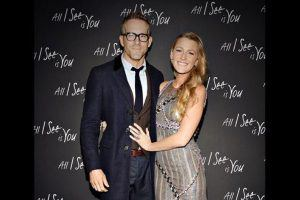 How Long Have Ryan Reynolds and Blake Lively Been Married?