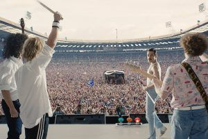 The 1 Big Problem Freddie Mercury Fans Already Have With the 'Bohemian Rhapsody' Movie