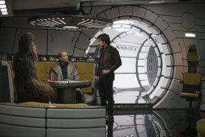 'Solo: A Star Wars Story': 1 Really Amazing Spinoff Movie Idea