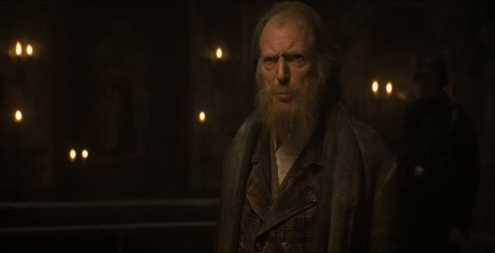 David Bradley in Captain America: The First Avenger