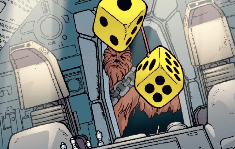 Han's dice