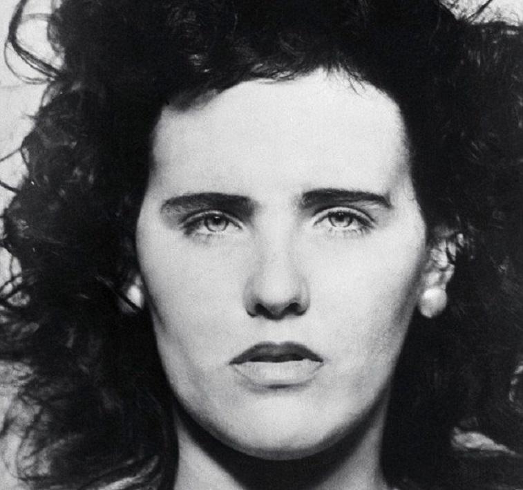"Elizabeth Short ""the Black Dahlia"""