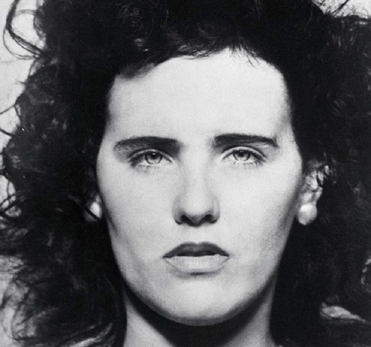 "Elizabeth Short ""the Black Dahlia"""