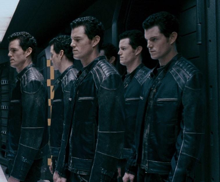 Eric Dane in X-Men: The Last Stand