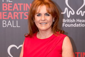 The Real Reason Sarah Ferguson Was Invited to the Royal Wedding (and Why William and Kate Didn't Want Her at Theirs)