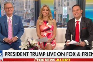 7 Moments That Prove Even Fox News Is Fed Up With Donald Trump