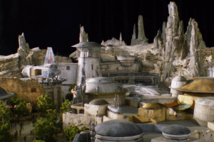 Everything You Need to Know About Disney's New 'Star Wars' Attraction