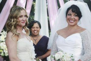 'Grey's Anatomy': Every Wedding Ranked from Worst to Best