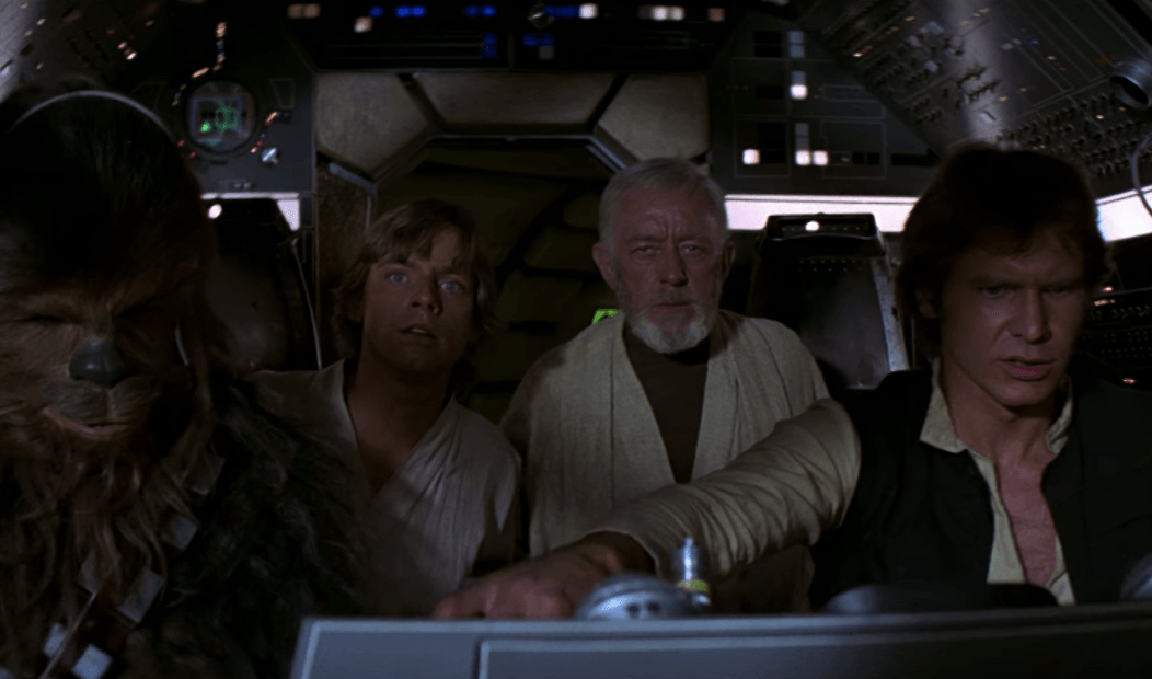 Han's golden dice