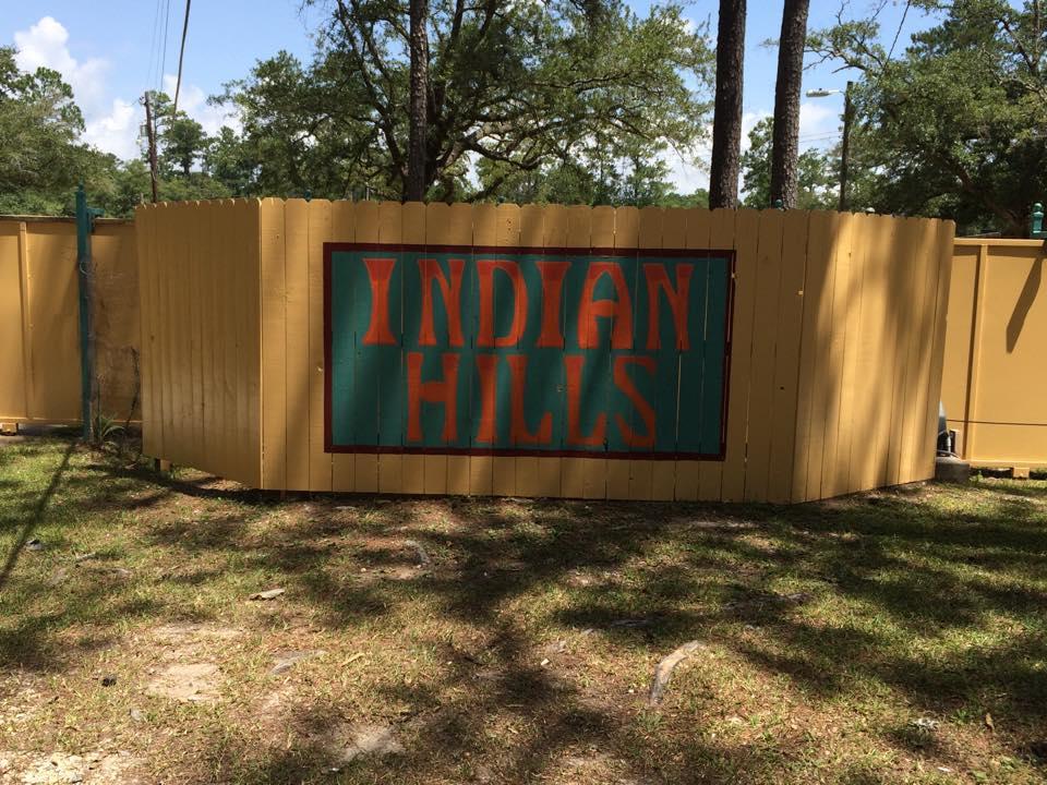 indian hills park, louisiana