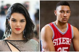 Who is Kendall Jenner's Boyfriend Ben Simmons And What is His Net Worth?