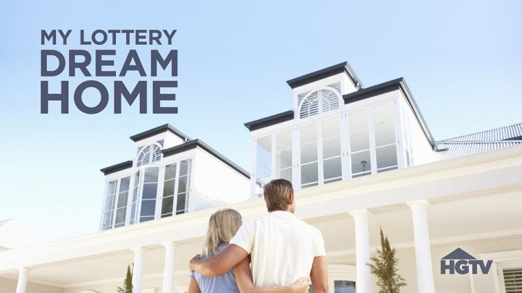 Host On Lottery Dream Home