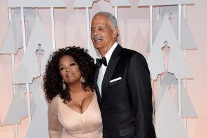 Who Is Stedman Graham, Oprah Winfrey's Partner, and How Long Have They Been Together?