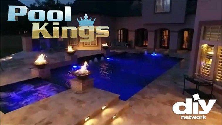 Pool Kings