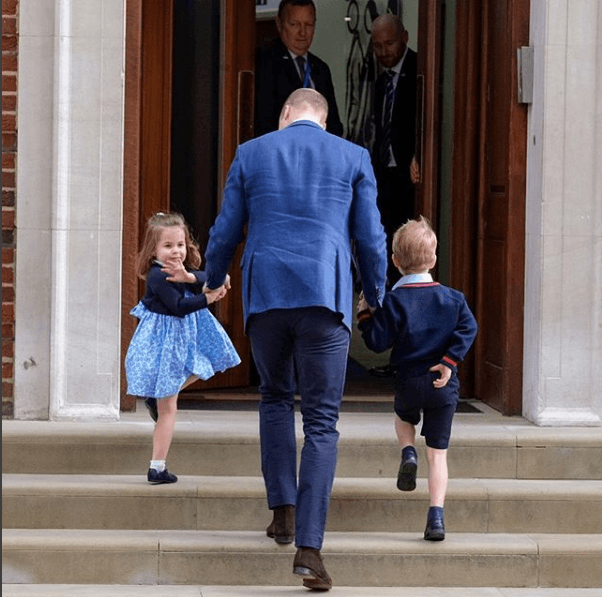 The Absolute Cutest Photos Of Prince William And Kate