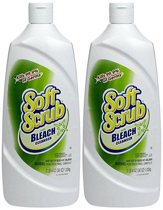 softscrub cleaner