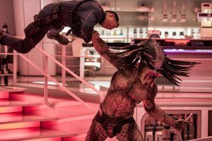 The New 'Predator' May Feature a Different Kind of Monster