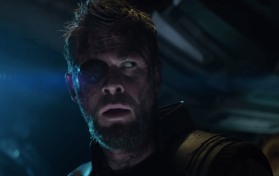 Did Chris Hemsworth Gain Weight To Play Fat Thor In