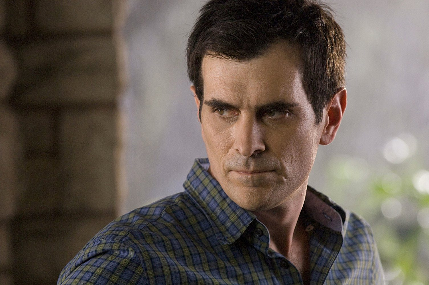 Ty Burrell in The Incredible Hulk