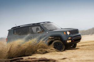 Trump Tariffs Would Just Make These Popular Jeeps and Toyotas Cost More