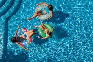 Swimming in Public Pools Is More Dangerous Than You Think