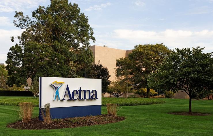 Aetna World Headquarters