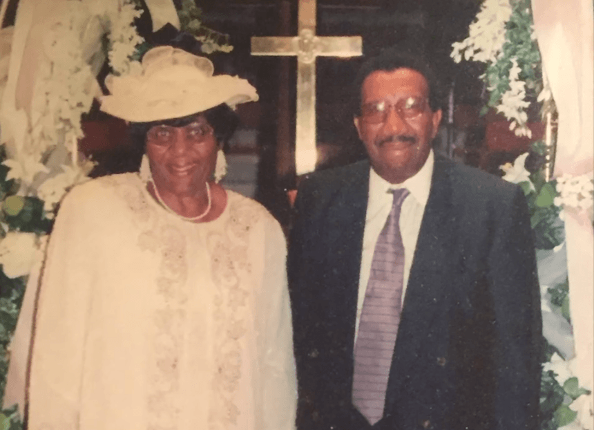 Alice Johnson's parents