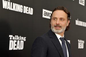 Here's Why Andrew Lincoln Wants to Leave 'The Walking Dead'