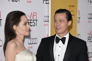 Are Brad Pitt and Angelina Jolie Officially Divorced?