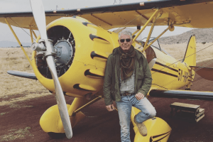 Anthony Bourdain's 10 Greatest Quotes About Travel, Food, and Life