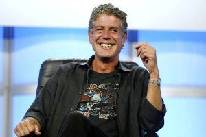 An Interview Before Anthony Bourdain's Death Revealed 2 Things That Brought Complete Joy to His Life